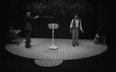 Esta noche, Federico García Lorca. Un poeta en Nueva York